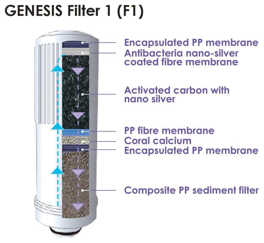 GENESIS-Filter-1-(F1)