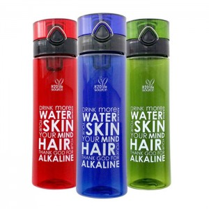 ezgo Bottle (BPA-Free) 650ml x3 (Bundle Set)